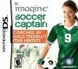 logo Emuladores Imagine - Soccer Captain